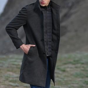 Knee Length Jackets