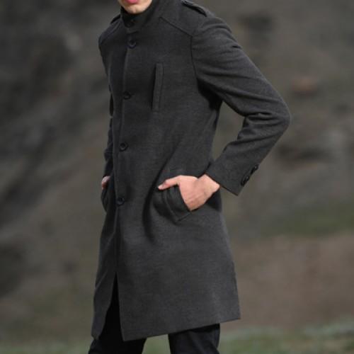 Mid Length Coats
