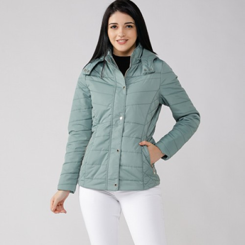 Short Length Jackets
